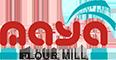 MAYA FLOUR MILL | Aata Maker Logo